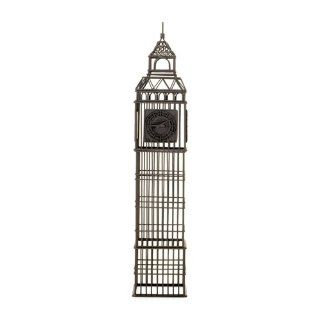 Torre & Tagus Frame Wire Building, Big Ben   Collectible Buildings