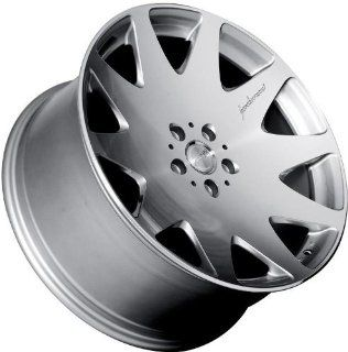 "20"" MRR HR3 Wheels for Lexus LS430 430 GS SC 300 400 430 450 460 Set of Four Rims and Caps Automotive"