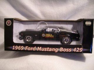 1969 Ford Mustang Boss 429 Toys & Games