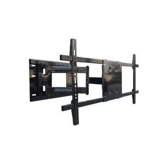 Full Motion Articulating Tilt Swivel Feature Wall Mount for Sharp LC 40LE433U LED TV **Extends 26 Inches** * Electronics