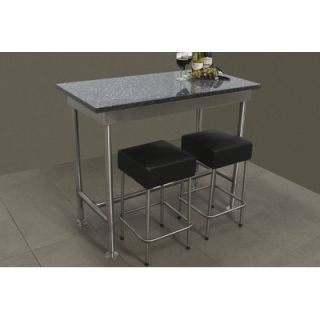 Line by Advance Tabco Stainless Steel Table Base