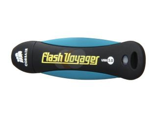 CORSAIR Flash Voyager 32GB USB 3.0 Flash Drive Model CMFVY3 32GB