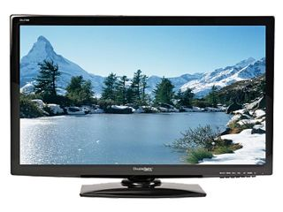 "DoubleSight DS 279W Black 27"" 6ms HDMI Widescreen LED Backlight LCD Monitor 350 cd/m2 1000:1 Built in Speakers"