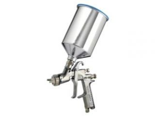 LPH440 181 Primer Gravity Feed HVLP Spray Gun