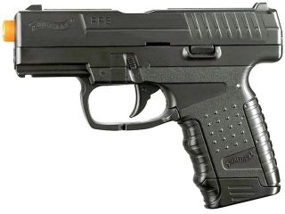 Walther PPS Spring Airsoft Gun Pistol