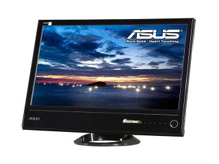 "ASUS ML239H Black 23"" 5ms IPS Panel Full HD HDMI LED BackLight LCD Monitor 250 cd/m2 ASCR 50,000,000:1 (3,000:1)"