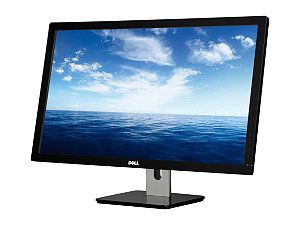 "Dell S2740L Black 27"" 7ms (GTG) IPS Panel HDMI Widescreen LED Monitor 270 cd/m2 DCR 8,000,000:1 (1000:1)"