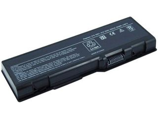 AGPtek® Laptop/ Notebook Battery Replacement for Dell Inspiron 6000 E1505n XPS M170 9200 E1705 XPS M1710 9300 XPS Gen 9400 M6300 2 Precision M90 Battery fits 310 6321, 310 6322, U4873   [9cell, 11.1V]