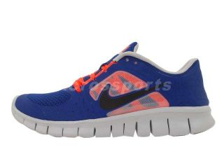 Nike Free Run 3 GS Youth Kids Convert to Womens Wmns Running Shoes 512165 403   US Size 6Y
