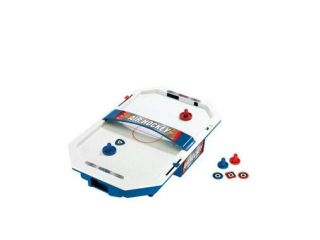Table Top Champion: Electronic Air Hockey Game